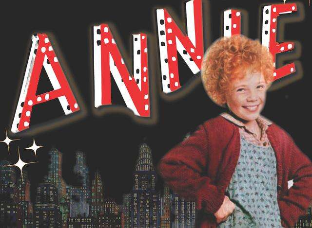 Classic musical 'Annie' at the Opera House – Times News Online