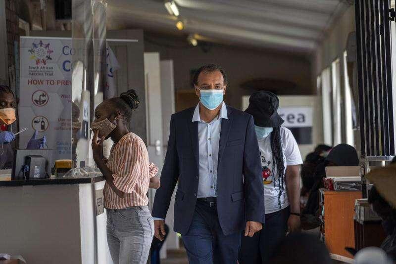 S Africa seeks new vaccine plan after halting AstraZeneca ...