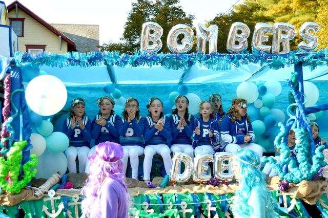 Palmerton Halloween Parade 2020 Palmerton Halloween Parade ready for Sunday – Times News Online