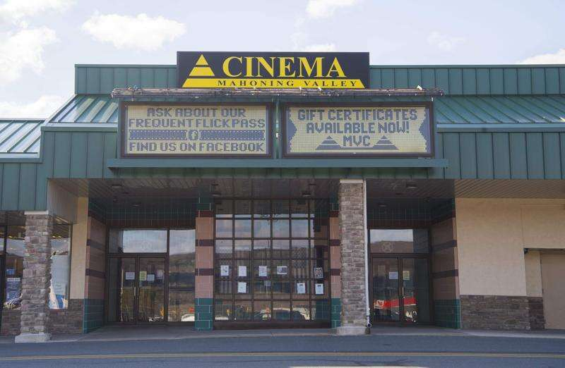 Mahoning Valley Cinema Will Not Reopen Times News Online