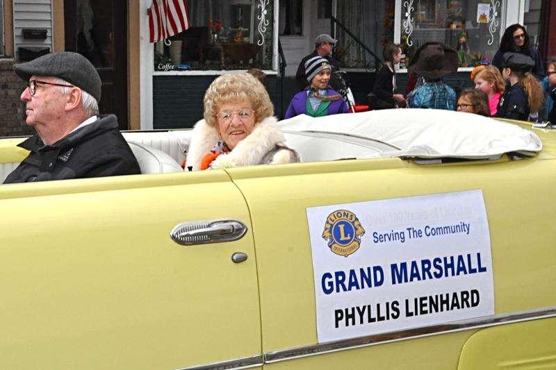 Jim Thorpe Halloween Parade 2020 Jim Thorpe hosts 24th Halloween parade – Times News Online