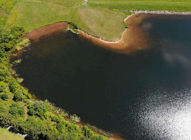 No significant problems found in dam inspection – Times ...