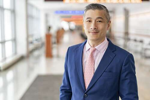 Pioneer doctor becomes LVHN chief of neurosurgery | Times News Online