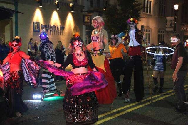 Tamaqua Halloween Parade 2020 Tamaqua Halloween Parade draws more than 6,000 – Times News Online