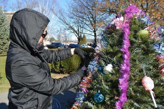 Palmerton Park Christmas Lights 2020 Palmerton decks the park for annual event – Times News Online